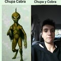 Chupa y Cobra