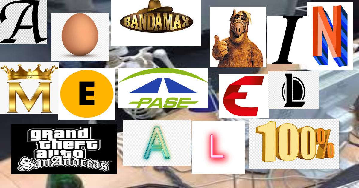 A HUEVO BANDAMAX ALFIN ME PASE EL GTA SAN ANDREAS AL 100% - meme