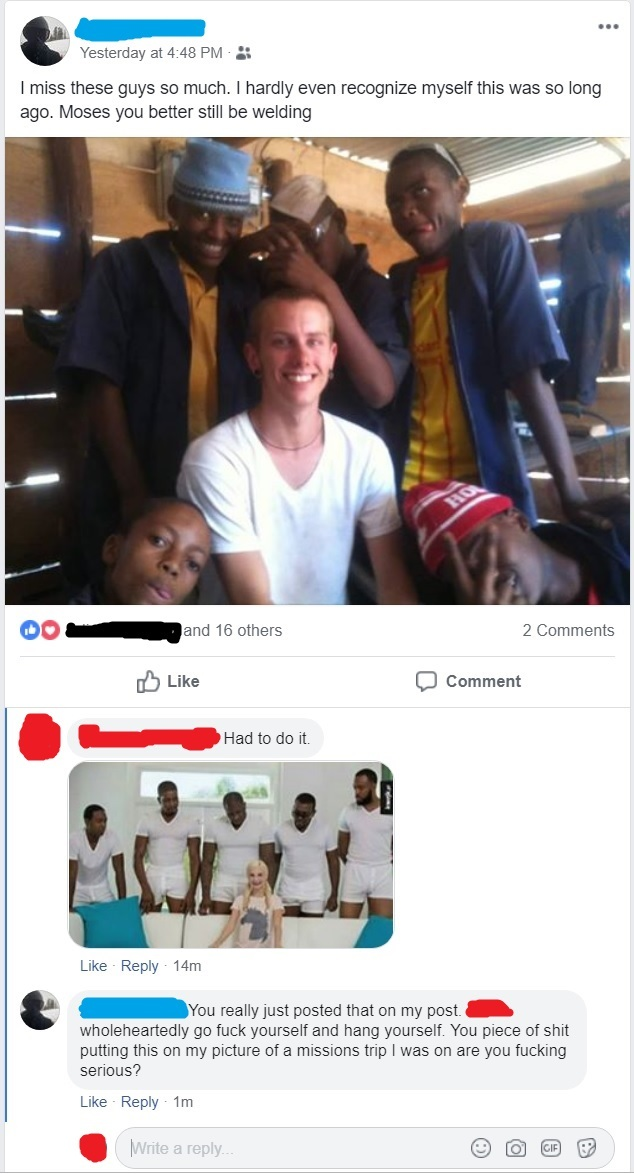 Fuckin rekt - meme