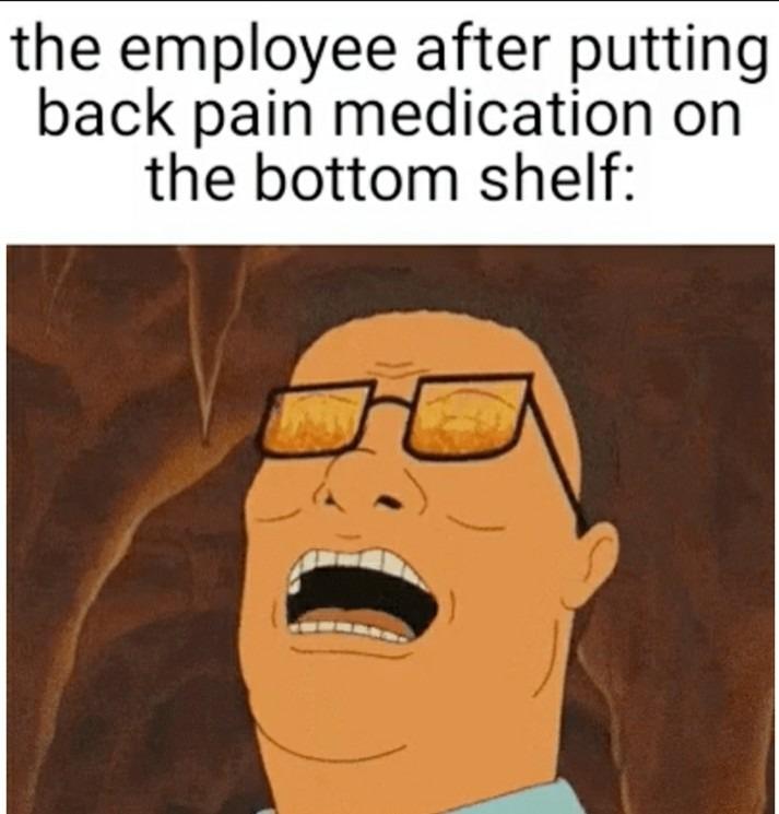 Pure evil - meme