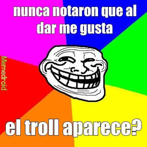 trolololol - meme