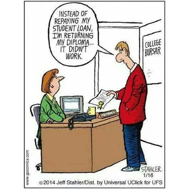 I'll take my refund in cash, please. - meme