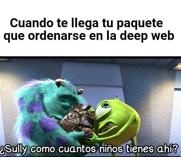 Sully :v - meme