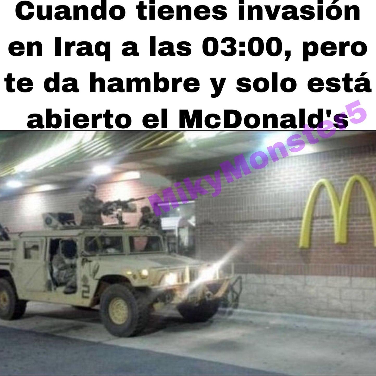 AMÉRICA - meme