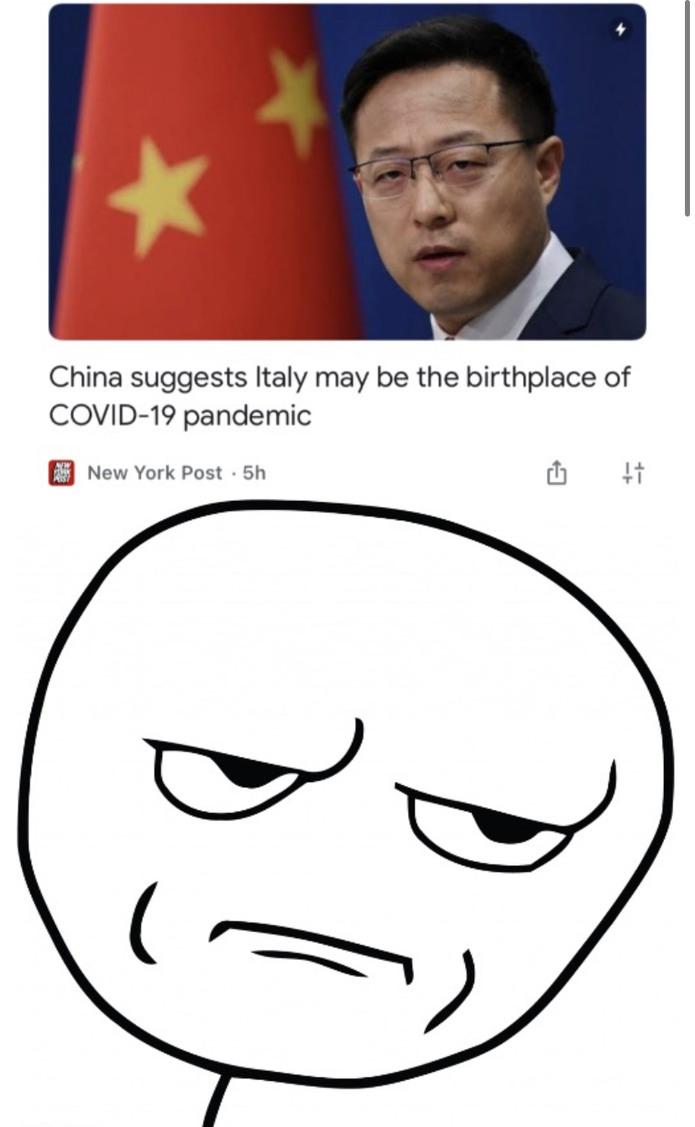 That's some bull - meme
