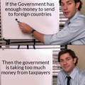Government bad