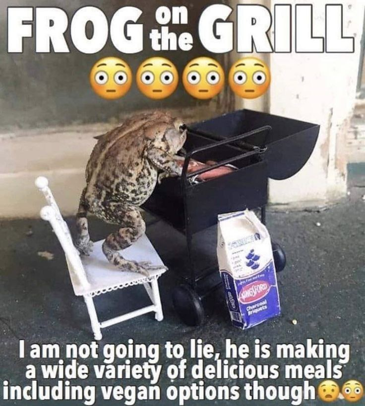 Very tasty hamburgers  - meme