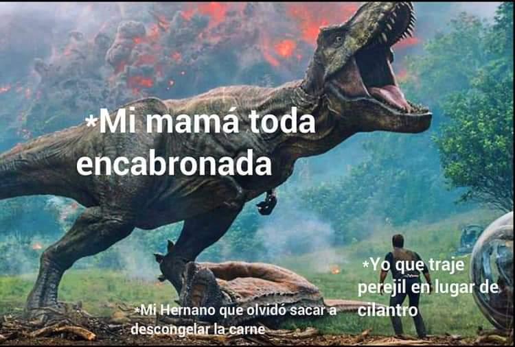 Título - meme