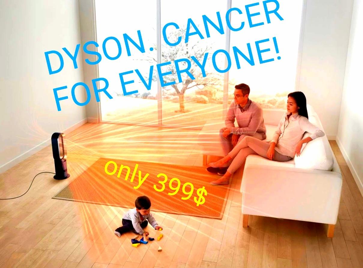 Insert cancer - meme