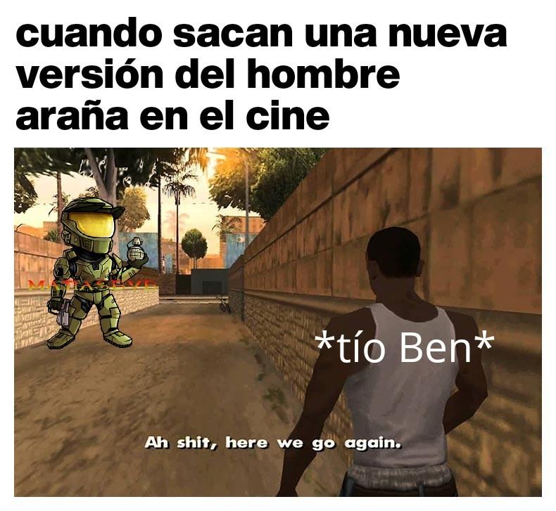*se muere* - meme