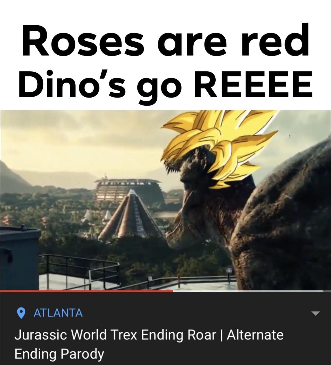 I was bored - meme