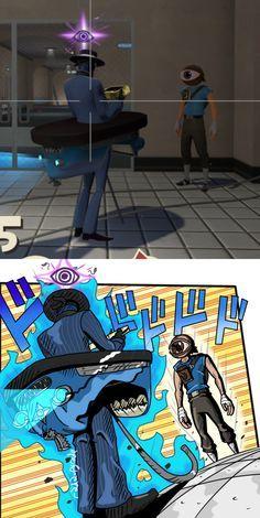 clairvoyance spy gaming - meme