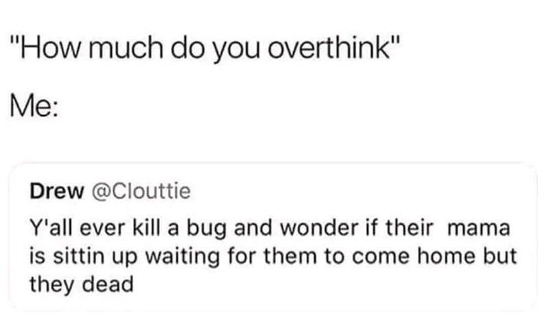 Screw Mosquitoes - meme