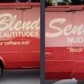 """Envoie des nudes """"Salope"""""""