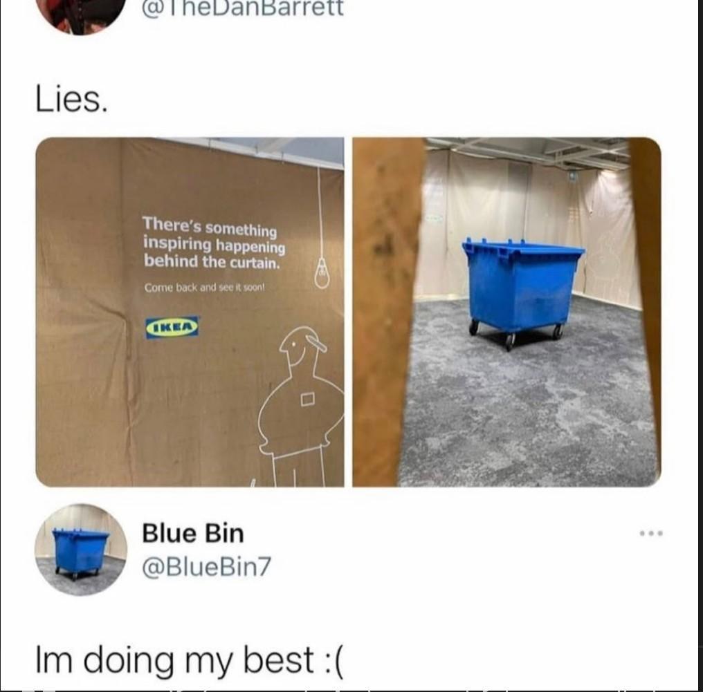 liexeira - meme