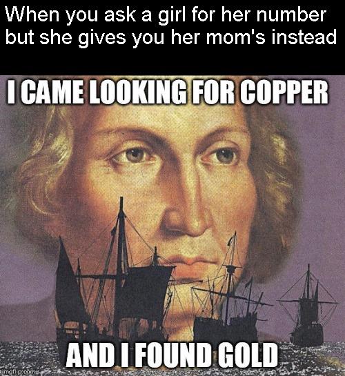 Priceless Gold - meme
