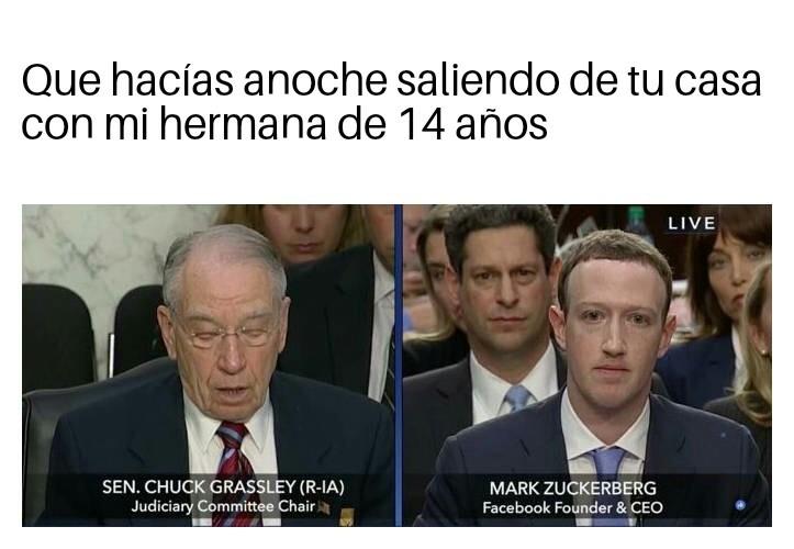 Asopotamadre - meme