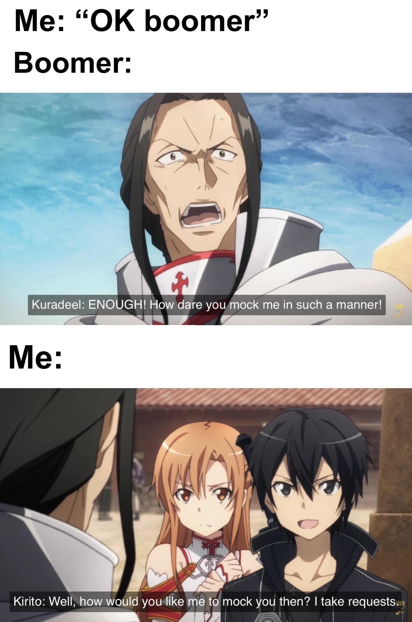 1st post XD - meme