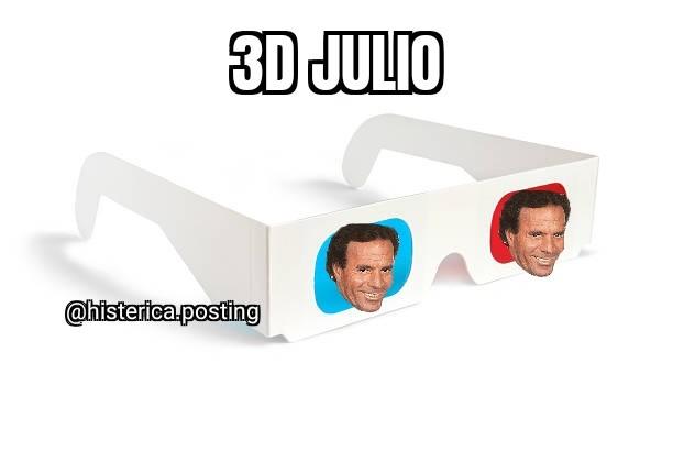 Hoy es 3 de Julio - meme