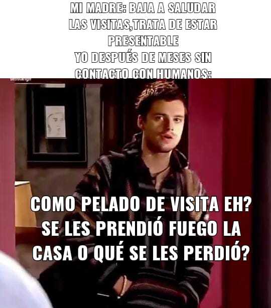 Latinoamérica, ríanse - meme