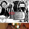 Cuando el manga de One Piece llega a otro nivel XDD