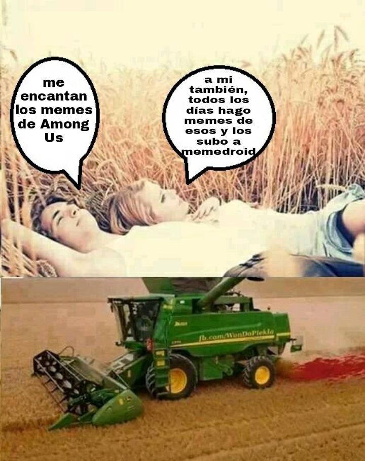 Mamón us - meme
