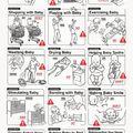 Concejos de cuidado