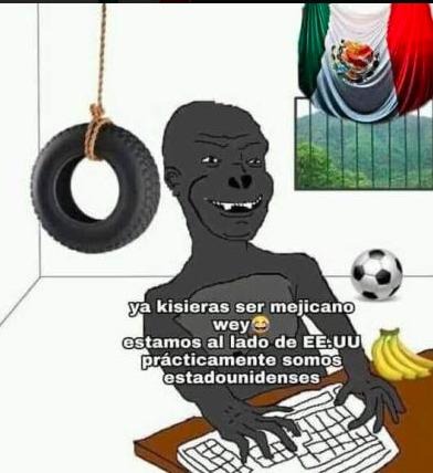 megico - meme