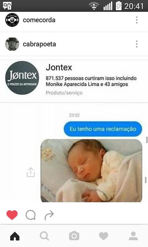 Jontex - meme
