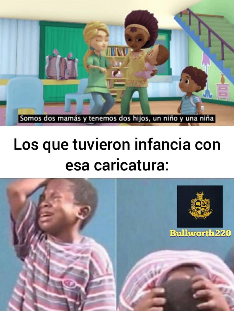Disney junior progre - meme