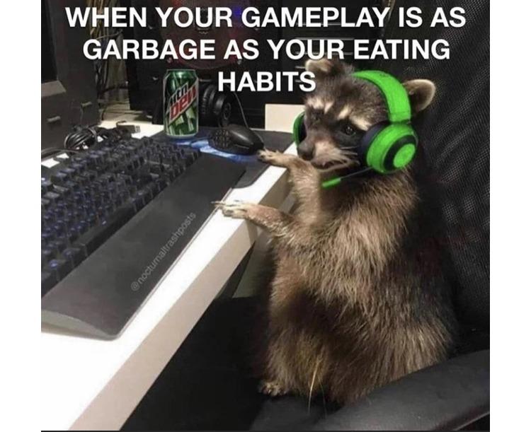 Me in cod - meme