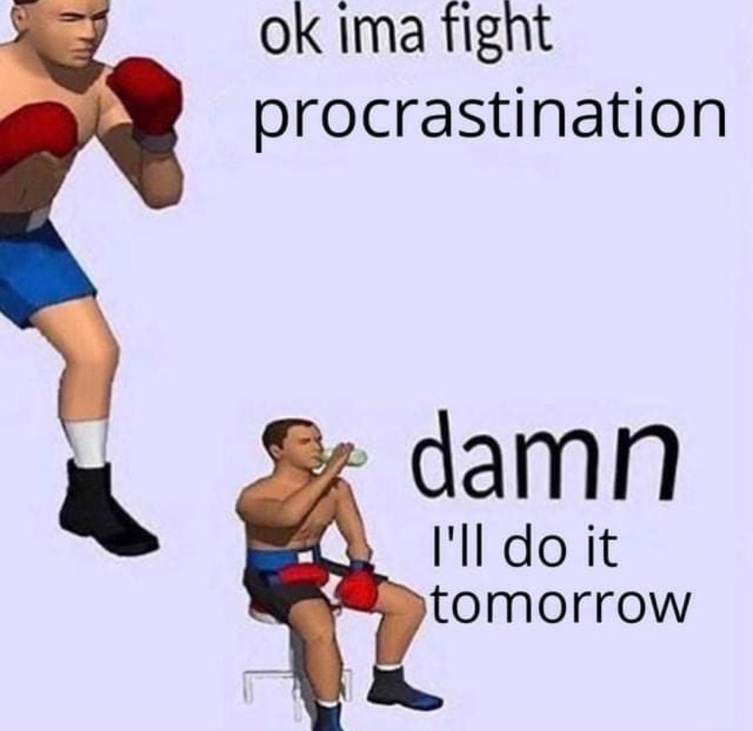 Fight ! - meme