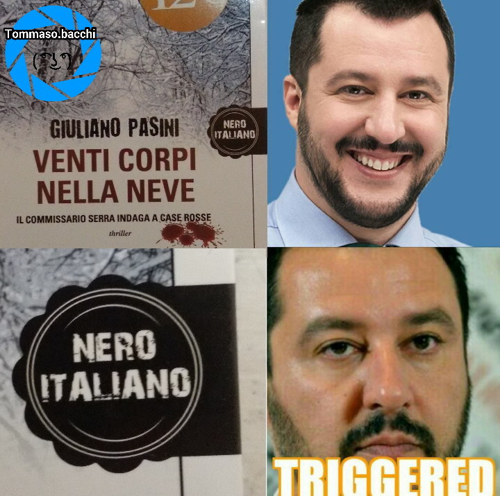 Neri - meme