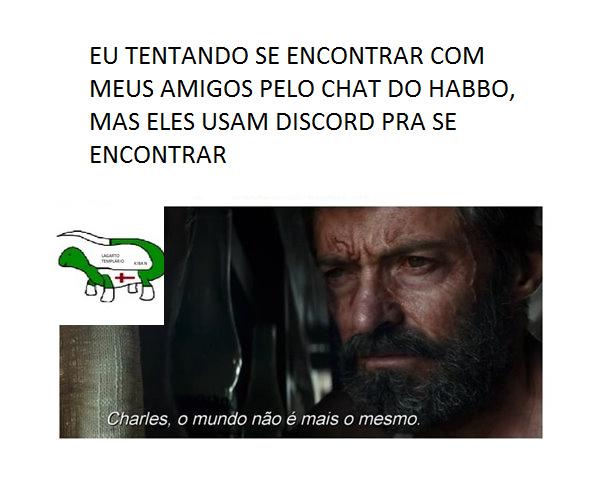 habbo era top - meme