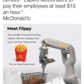 Minimum wage shouldn't be a federal issue