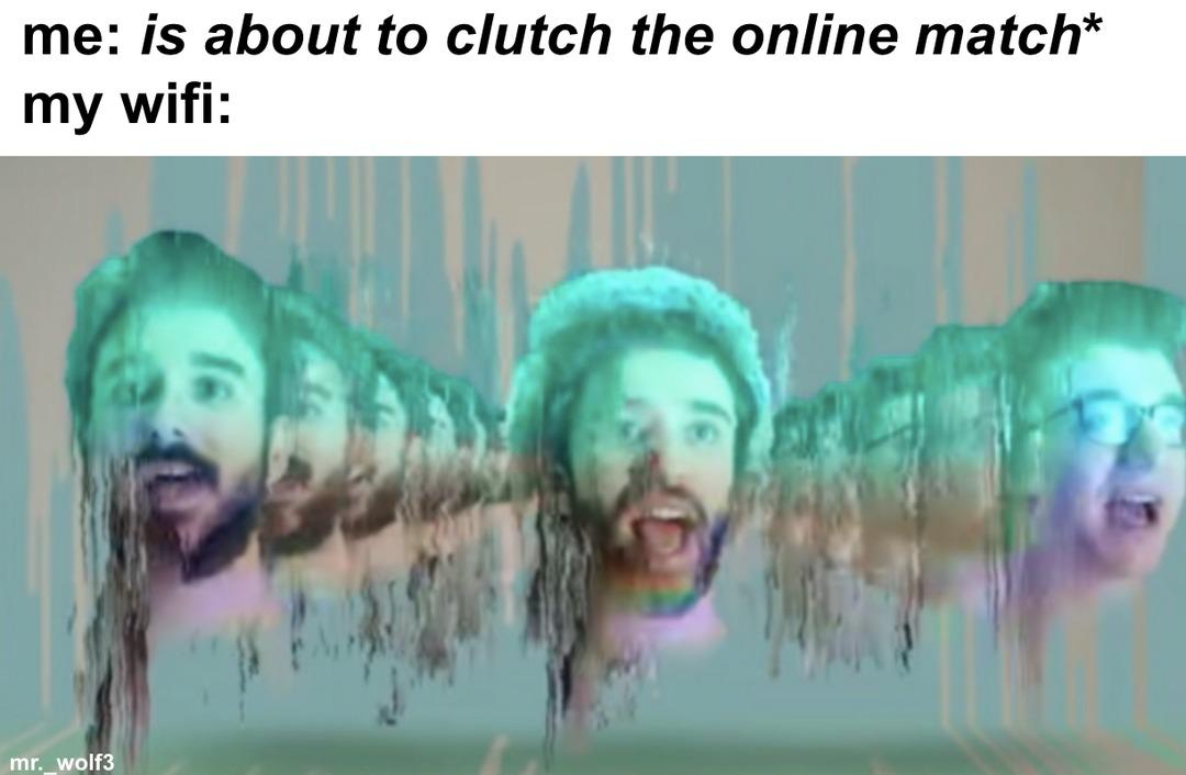 FIX   SMASH   ONLINE - meme