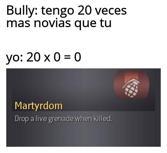 Hey soy no soy hiper - meme