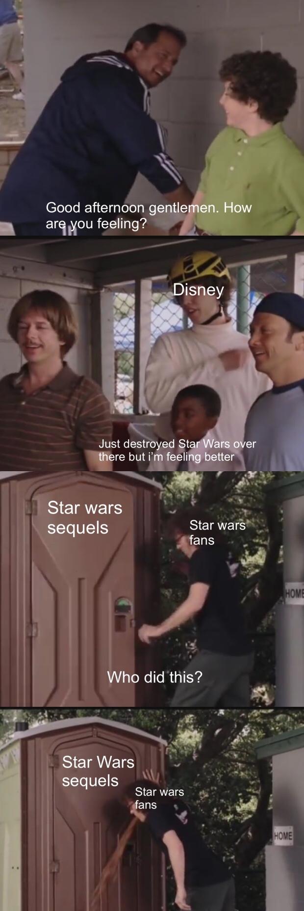 that fresh oc boys - meme