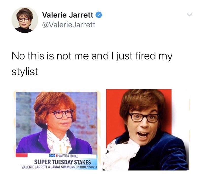 Le stylist - meme