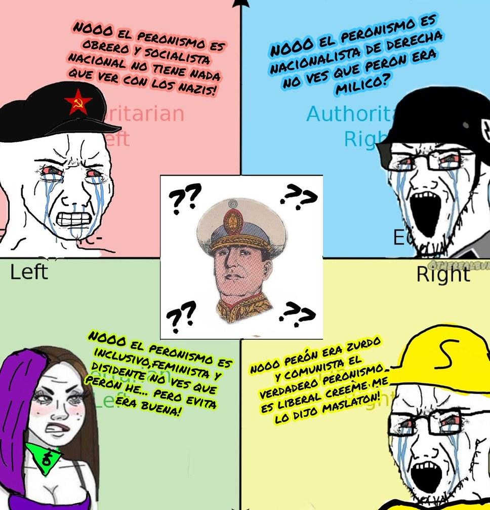 Han Domado - meme