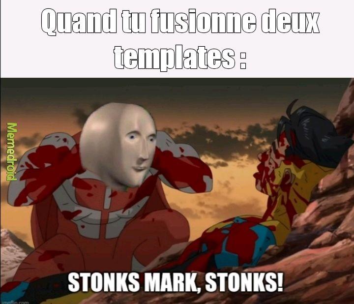 El crossovers - meme