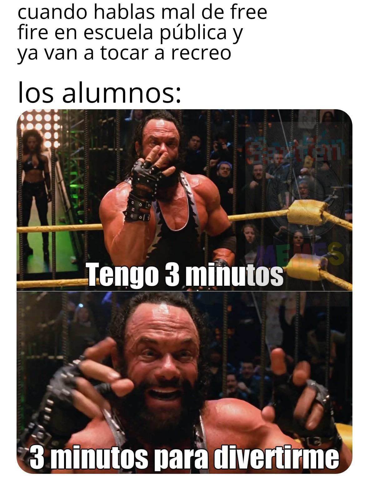Tu amigo: CORRE PERRA CORRE!!! - meme