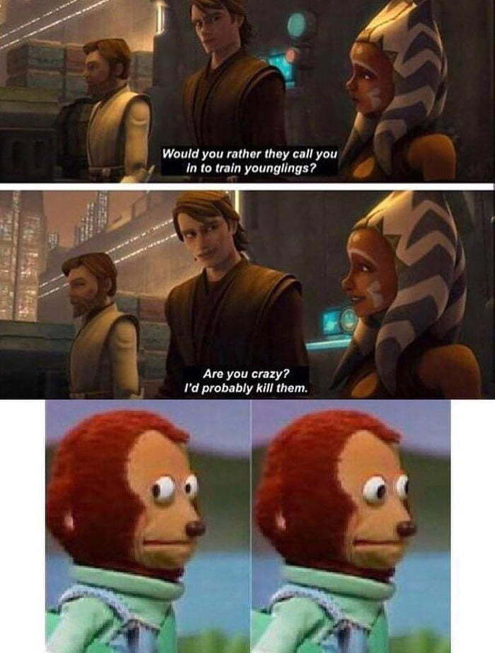 You'd do what?? - meme