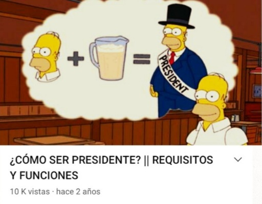 Políticos latinoamericanos: - meme