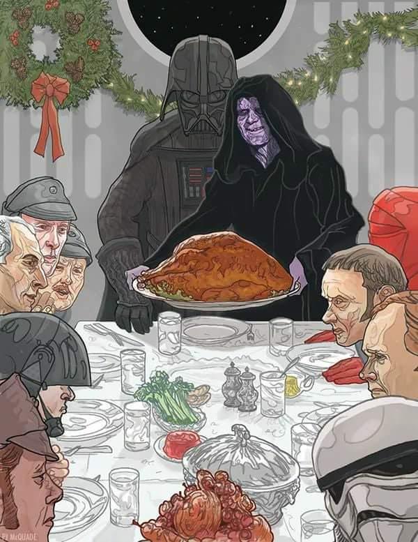Feliz natal pessoal - meme