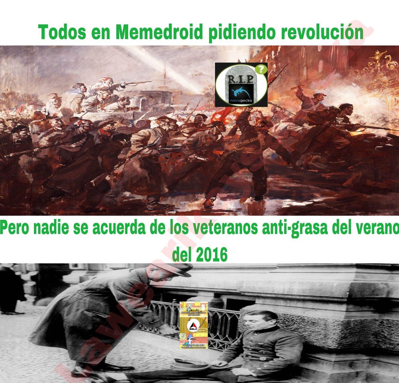 2016 veteran - meme