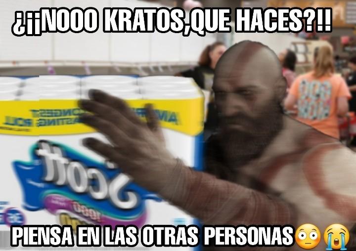 NO CHUPALO XD - meme