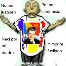 Triasca Romania! - meme