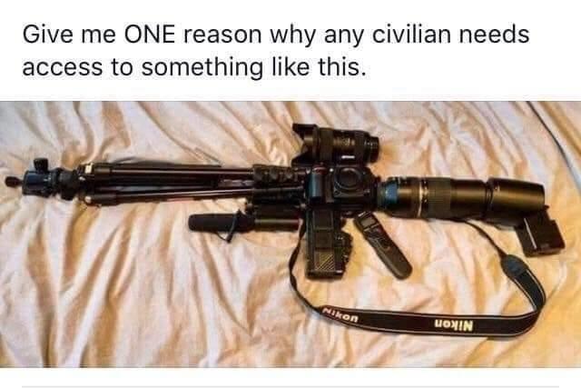 Overkill - meme