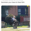The Ultimate Boomer